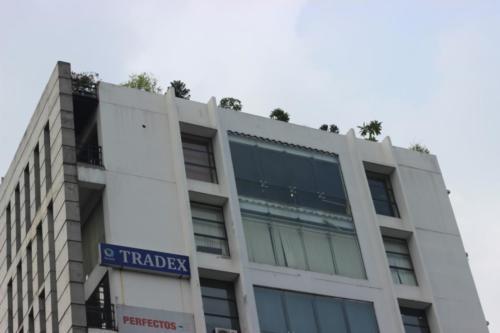 Tradex building