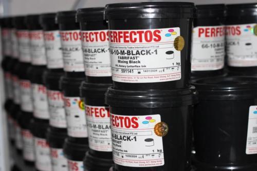 Perfectos Ink